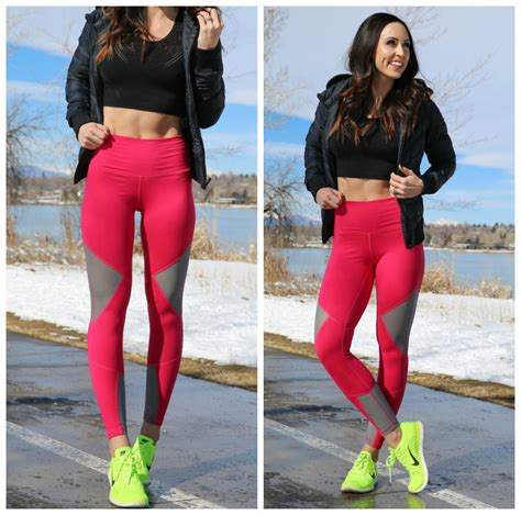 Lengging Sport Can Do It 1014 six brand new paleomg a giveaway and