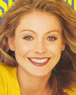 kelly ripa face shape face shape kelly ripa face shape face shape eyebrows inspired by this