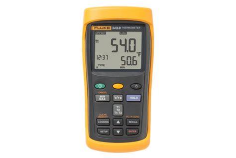 Thermometer Fluke fluke 572 2 high temperature handheld infrared thermometer