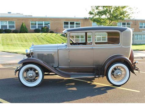 model of ford 1930 ford model a for sale classiccars cc 939669