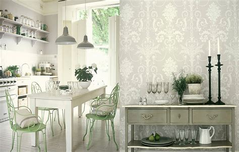 inspiring home decorating ideas in 15 photos unique kitchen wallpaper ideas on small home decor