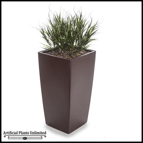 Indoor Grass Planters by Indoor Artificial Grass For Officescapes Artificial Plants Unlimited