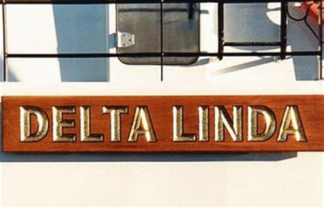 boat lettering seattle wa signs graphics displays seattle wa