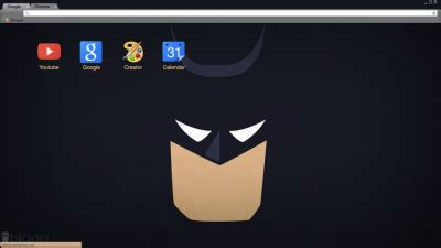themes chrome batman wolverine chrome themes themebeta