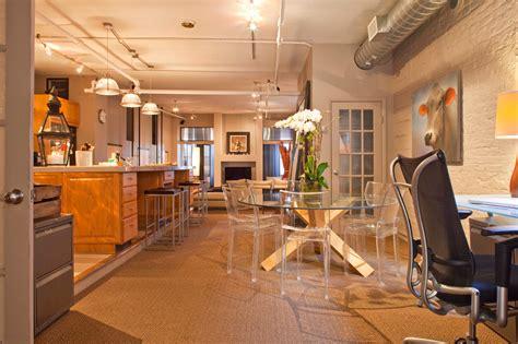 Design Milk Loft | rent a bit of history basquiat s loft for rent on airbnb