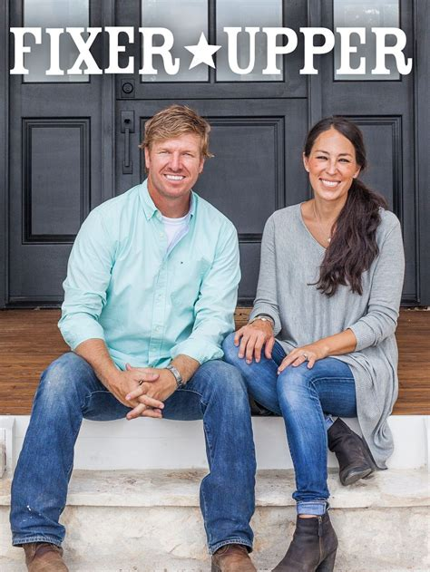 fixer upper tv series moviefone fixer upper tv show news videos full episodes and more
