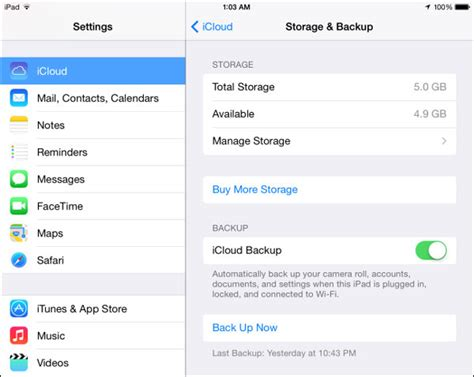 How To Make Room On Icloud tips and tricks for how to access icloud backup files dr