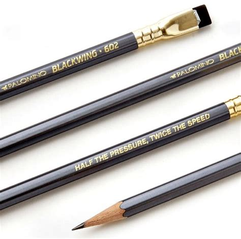 in your opinion what is the best pencil in the world quora