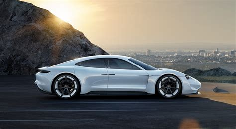 porsche supercar wallpaper porsche mission e electric cars supercar 800v