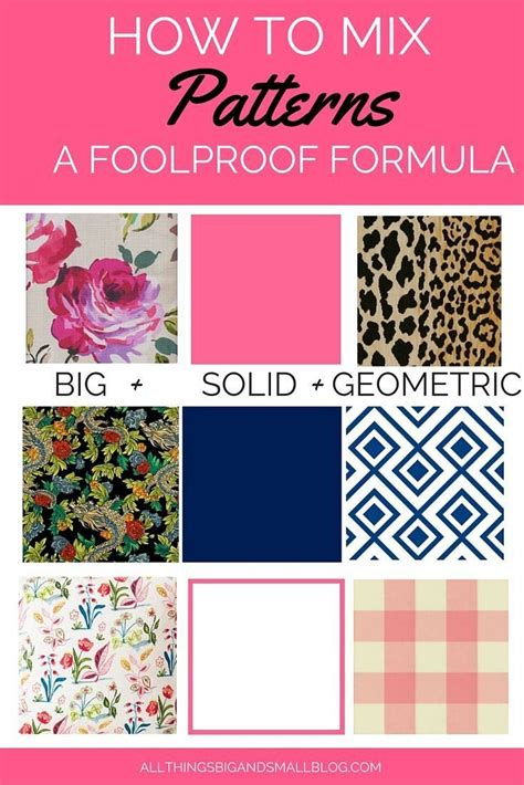 rules for mixing patterns in decorating 17 best images about design rules on pinterest high