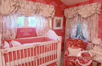 tori spelling s chic and elevated nursery for beau tori spelling s nursery for stella