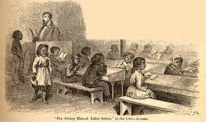 Image result for new england colonies education