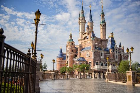 disney shanghai 19 firsts you didn t know about shanghai disneyland oh