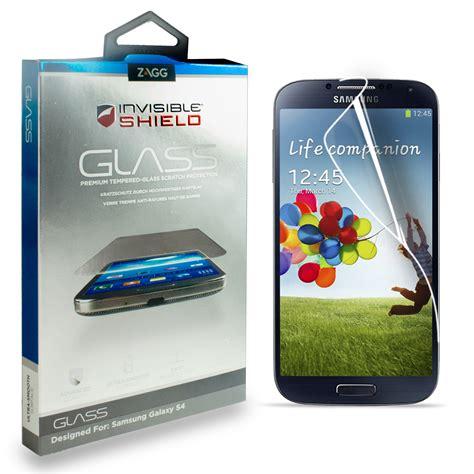 Taff Invisible Shield Screen Protector Samsung Galaxy Tab Pro 84 C genuine zagg invisible shield glass screen protector