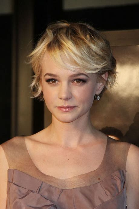 Hairstyle Timed by The Pixie Cut