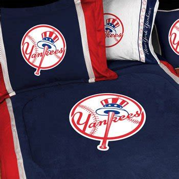 new york yankees comforter set queen buy it now mlb new york ny yankees 5pc boys bed in a bag