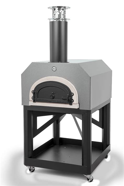 Oven Mobil chicago brick oven mobile wood fired pizza oven chicago brick oven outdoor pizza oven s