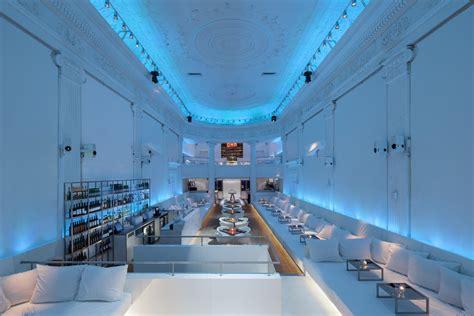 Home Design For Architect Supperclub Amsterdam Wc5 E Architect