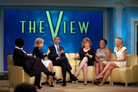 today u s tv program wikipedia the free encyclopedia file barack obama guests on the view jpg wikimedia commons
