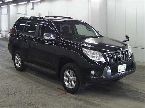 toyota brand new cars brand new toyota land cruiser prado for sale japanese