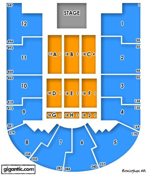 nia birmingham floor plan status quo tickets tour dates concerts gigantic tickets