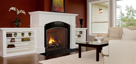 heatilator heirloom series gas fireplaces