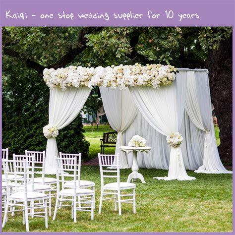 drapery wedding curtains and drapes for weddings decorate the house with
