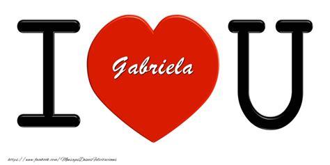 imagenes de amor para gabriela coraz 243 n con nombre gabriela felicitaciones de amor para