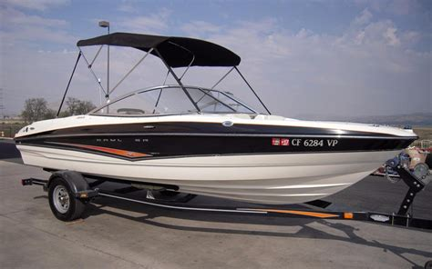 bayliner bowrider boats for sale used 2007 used bayliner 205 bowrider boat for sale 21 600