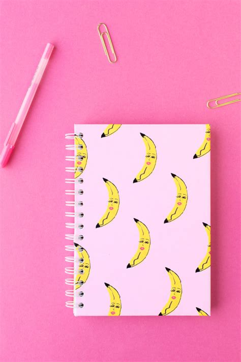 notebook pattern download free printable boss lady notebook covers studio diy