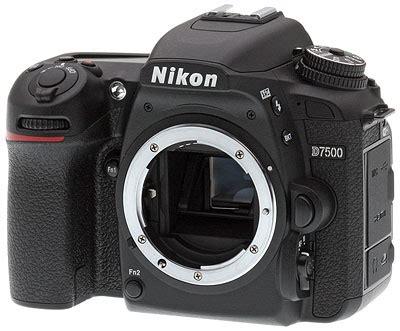 Kamera Nikon D7500 nikon d7500 kamera mumpuni harga tetap terjangkau unbox id