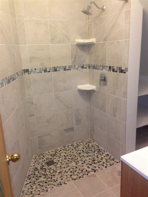 Small Stand Up Shower by 28 Stand Up Shower Designs Ideas 17 Best Ideas