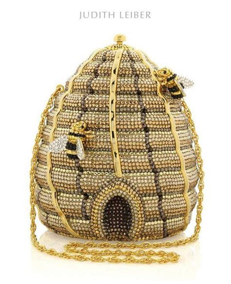 Judith Leiber Top 10 Evening Bags by Top 10 Most Popular Brands Of Evening Bags Clutches Top