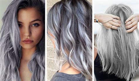 color de pelo moda 2016 moda cabello color tintura reflejos colores fantasia la
