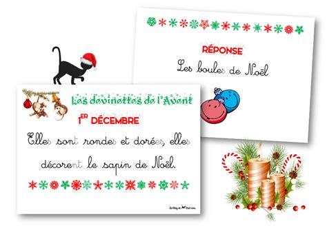 Calendrier De L Avent En Anglais Ce2 Calendrier De L Avent Le De Chat Noir
