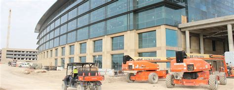 Toyota American Headquarters Toyota Employees To Start Moving In May 15 At