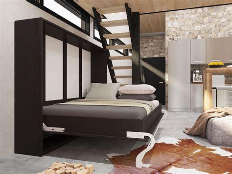 letti 120 cm letto armadio 120cm orizzontale colori a scelta letto a