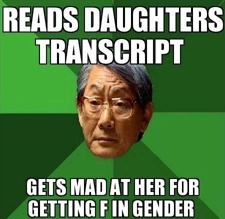 Asian Father Meme Generator - 153 best images about asian expectations on pinterest