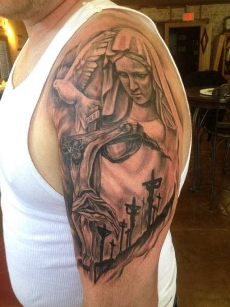 black and grey tattoo artists in florida black and grey tattoos jesse britten tattoo in st