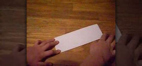 Make Paper Popper - how to make paper poppers in three steps 171 practical jokes