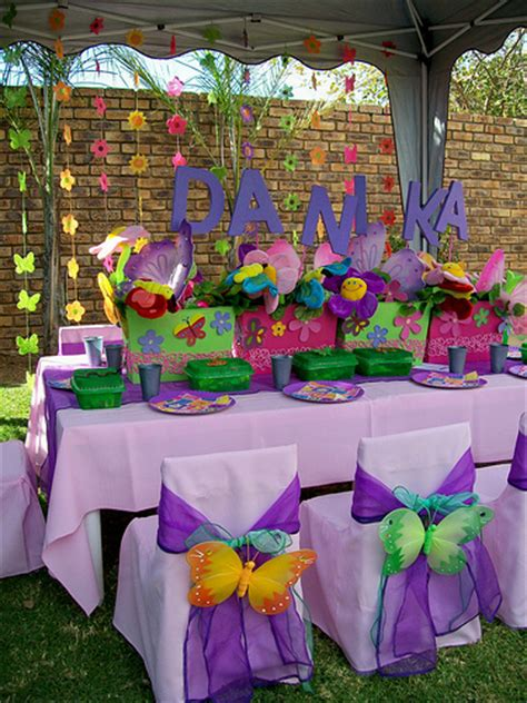 butterfly themed birthday party party decoration ideas 115 butterfly party