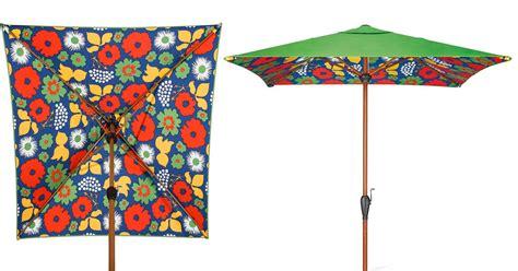 Target Clearance: Marimekko Patio Umbrella Possibly Only