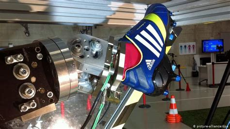 adidas to sell robot made shoes in germany business economy and finance news from a german