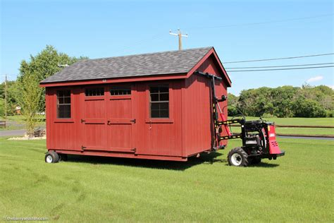 Barn Yard Sheds by Sheds Garages Post Beam Barns Pavilions For Ct Ma