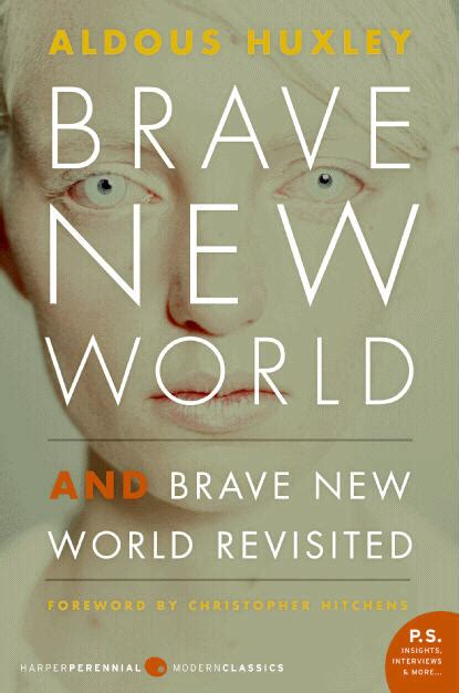love theme in brave new world reading living in my own reality