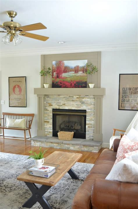Summer Living Room Ideas by Simple Summer Decorating Ideas At Home With The Barkers