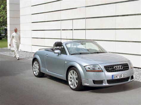 Audi Tt 3 2 Technische Daten by Audi Tt Roadster 8n 1 8 T 163 Hp Technische Daten Und