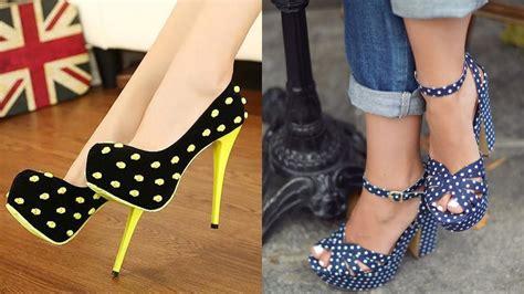 imagenes de zapatos bonitos para mujeres zapatos de moda 2016 para mujeres sexys youtube