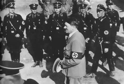 Adolf 4 Tees ss black shirts artee shirt