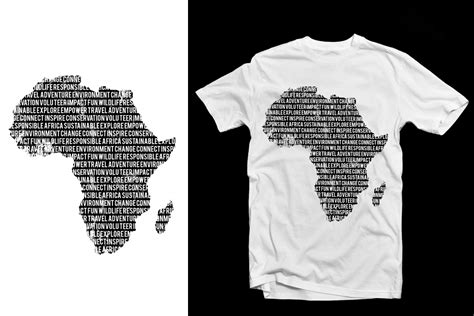 design a shirt south africa bold playful travel t shirt design for a company by